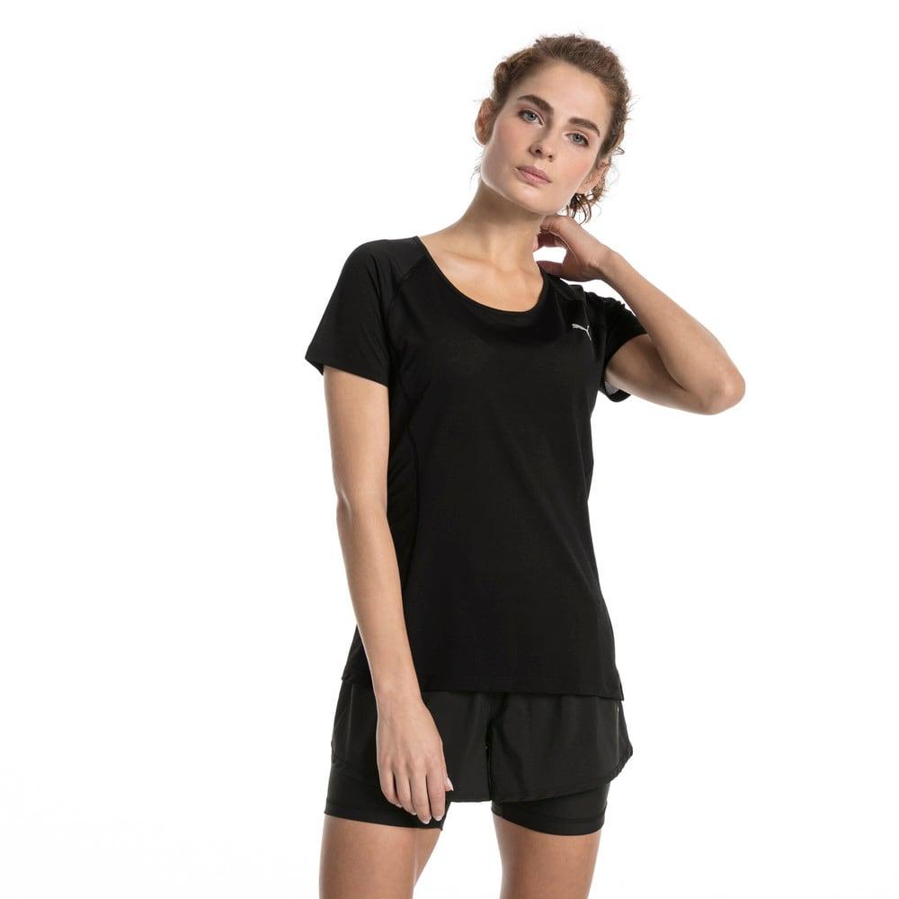 Görüntü Puma RUNNING Kadın Antrenman T-Shirt #1