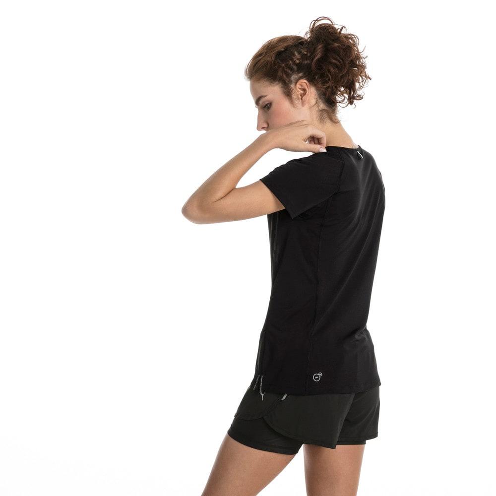 Görüntü Puma RUNNING Kadın Antrenman T-Shirt #2