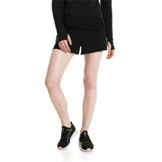 Imagen PUMA Shorts de running para mujer IGNITE 3