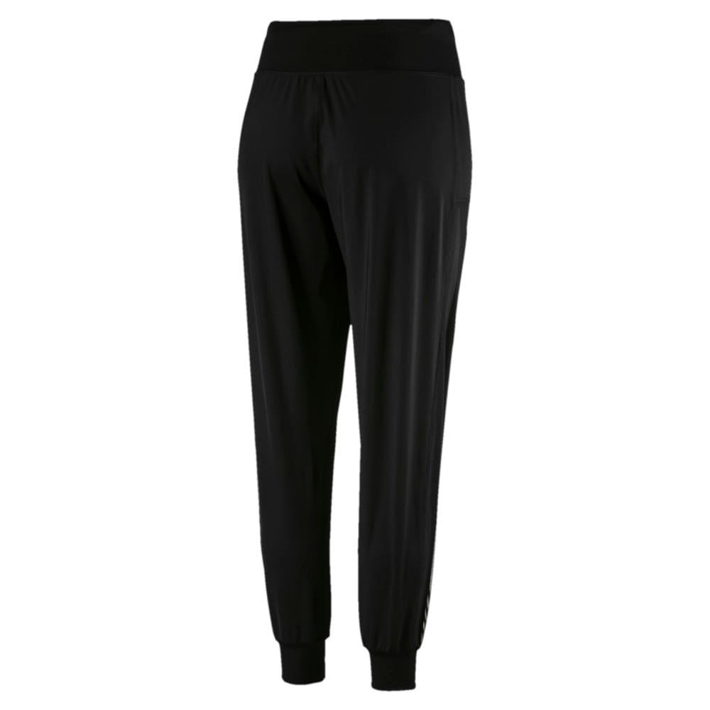 Imagen PUMA Pantalones deportivos semiajustados Explosive #2