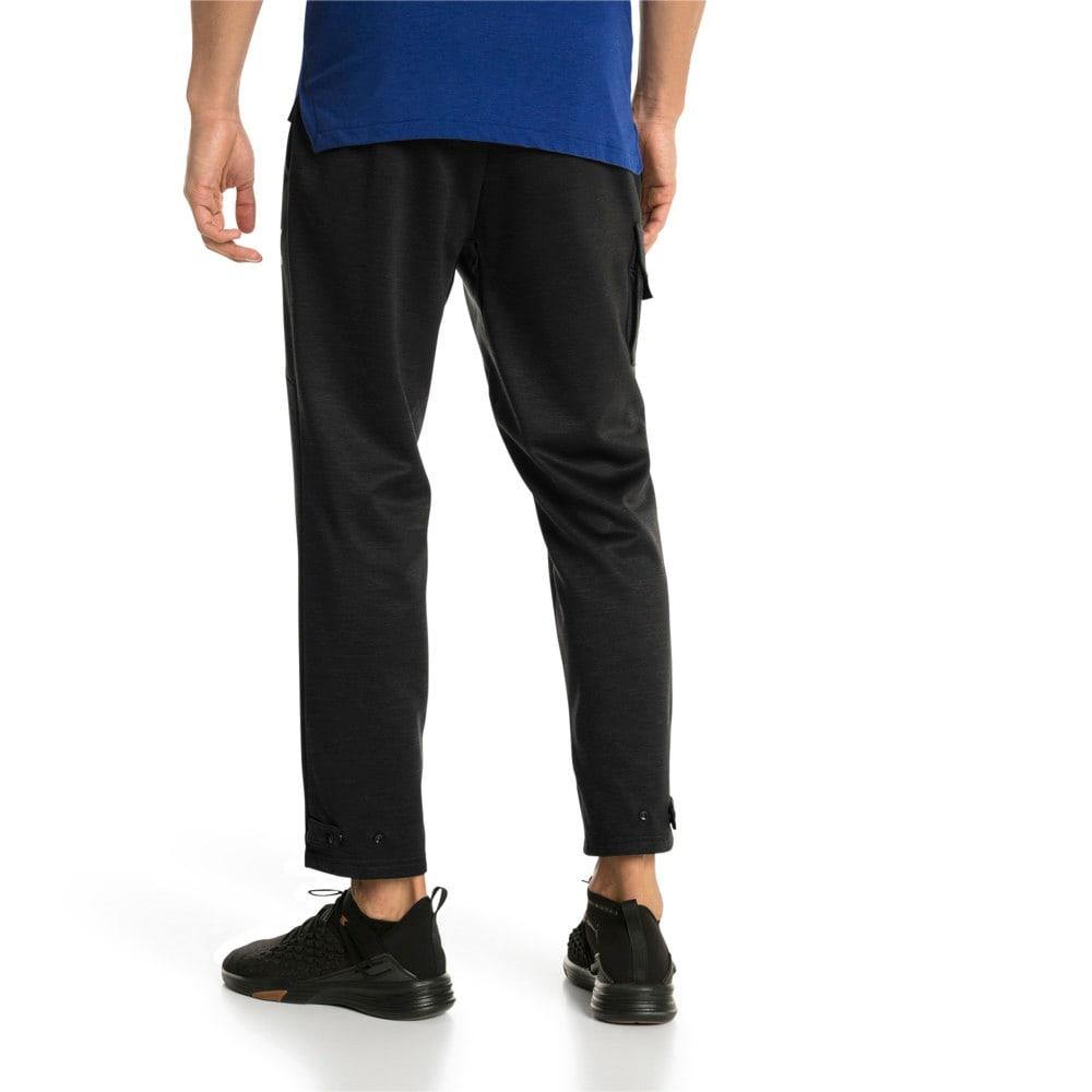 Imagen PUMA Pantalones de ejercicio BND Tech Trackster para hombre #2
