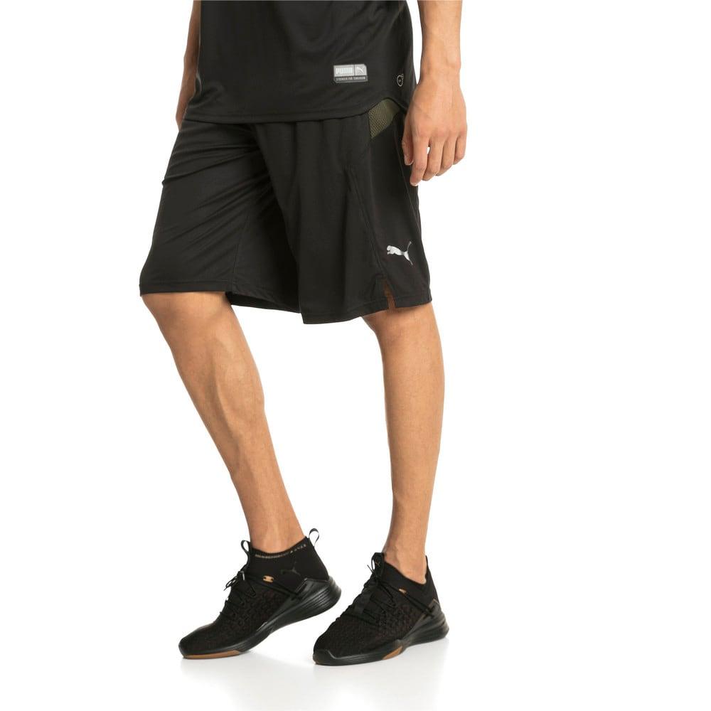 Imagen PUMA Shorts de running Energy 28 para hombre #1