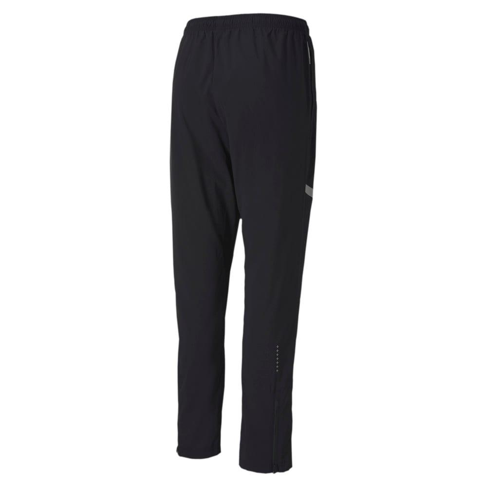Image Puma IGNITE Woven Men's Running Pants #2