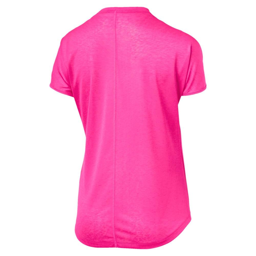 Imagen PUMA Polera deportiva de cuello redondo para mujer A.C.E. #2