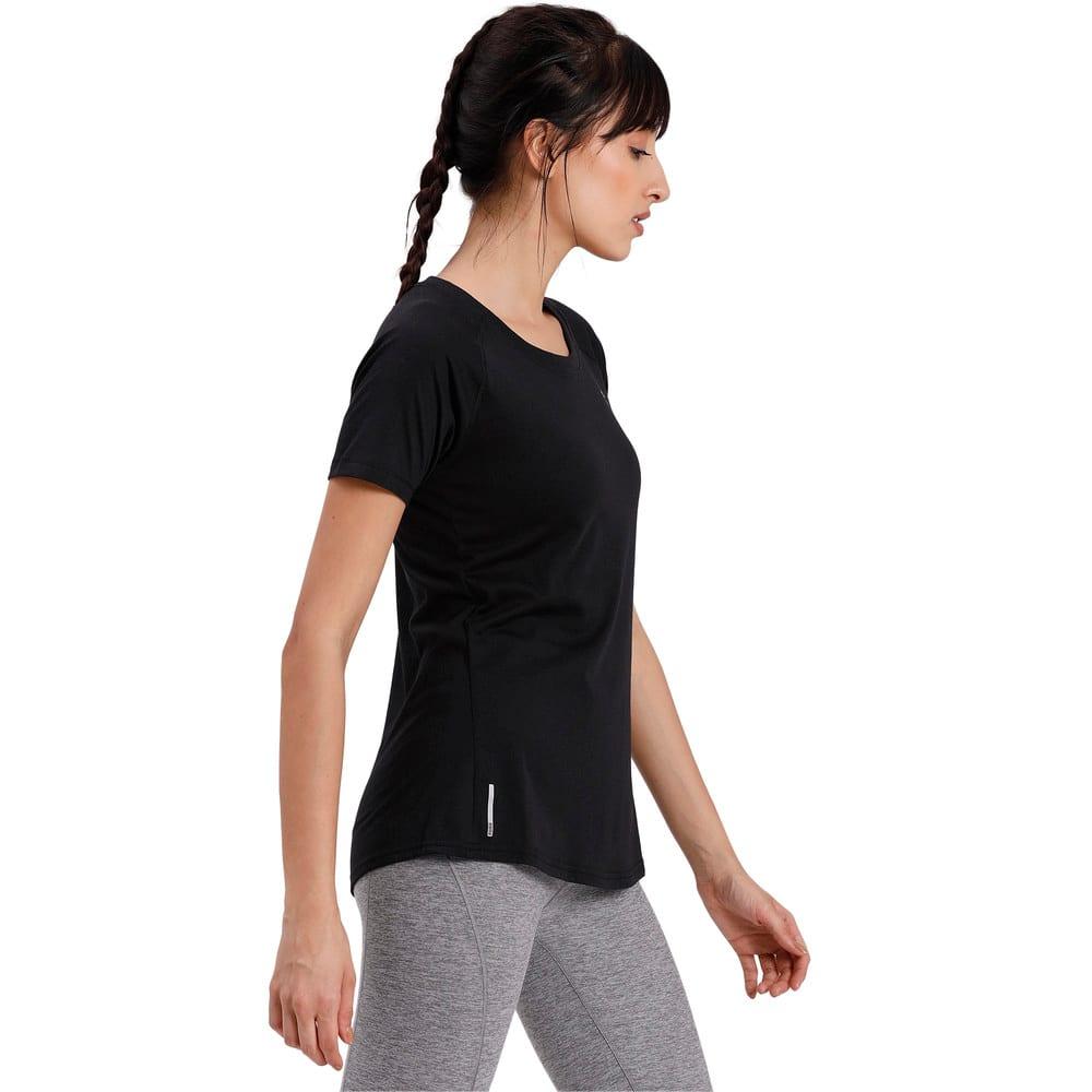 Image PUMA Camiseta A.C.E. Raglan Feminina #1