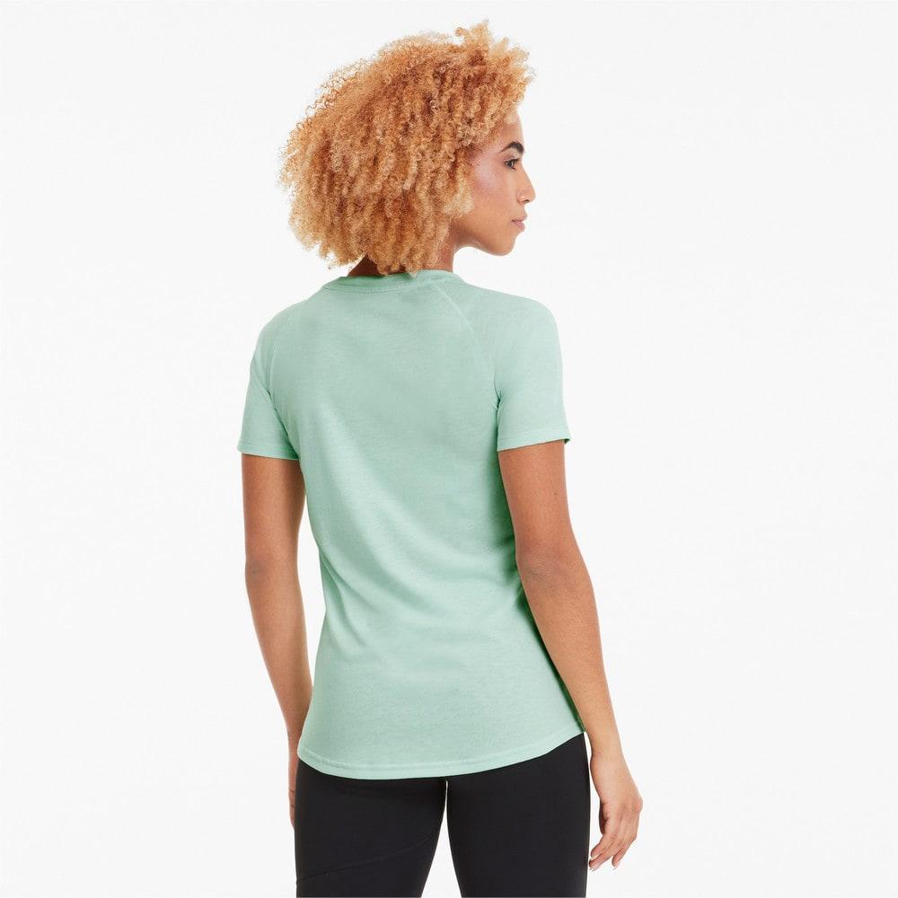 Image PUMA Camiseta A.C.E. Raglan Feminina #2