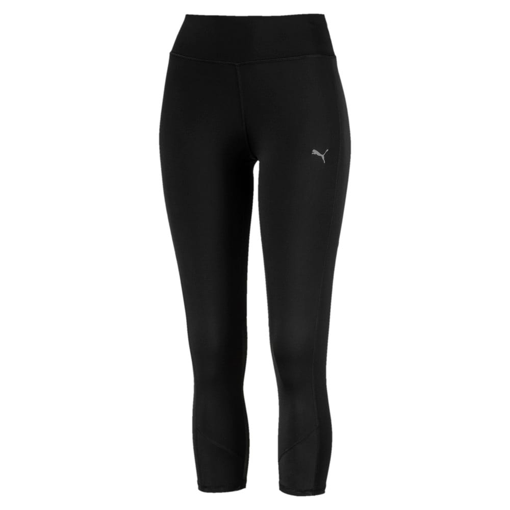Image Puma Training Women's A.C.E. Always On Solid 3/4 Tights #1
