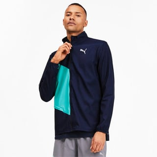 Изображение Puma Олимпийка Ignite Blocked Jacket