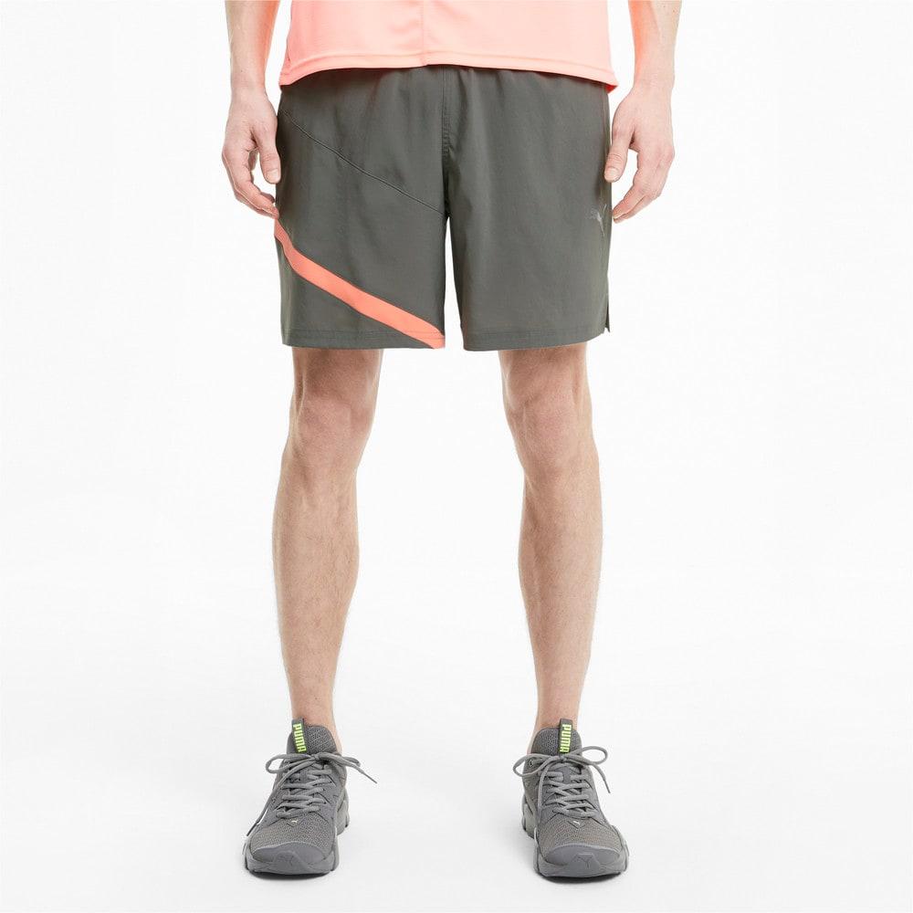 Image Puma IGNITE Woven Men's Training Shorts #1