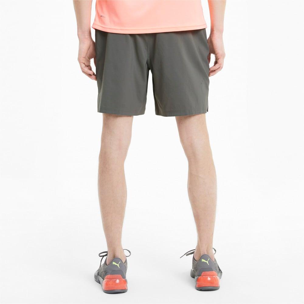 Image Puma IGNITE Woven Men's Training Shorts #2