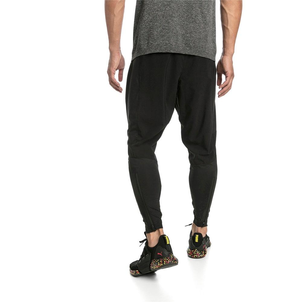 Imagen PUMA Pantalones deportivos ajustados NeverRunBack para hombre #2