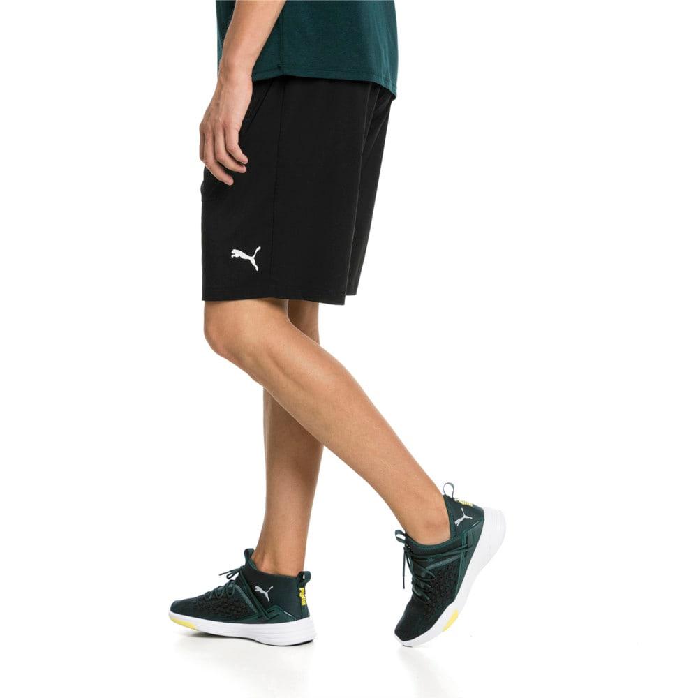 Imagen PUMA Shorts de running de malla tejida de 23 cm Energy para hombre #2