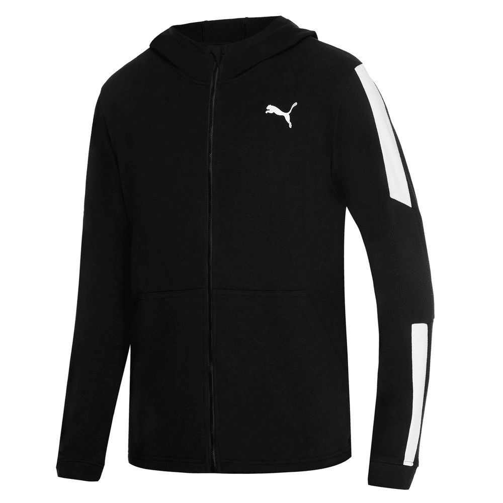 Зображення Puma Толстовка Energy Sweat Blaster Jacket #2
