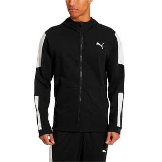 Зображення Puma Толстовка Energy Sweat Blaster Jacket