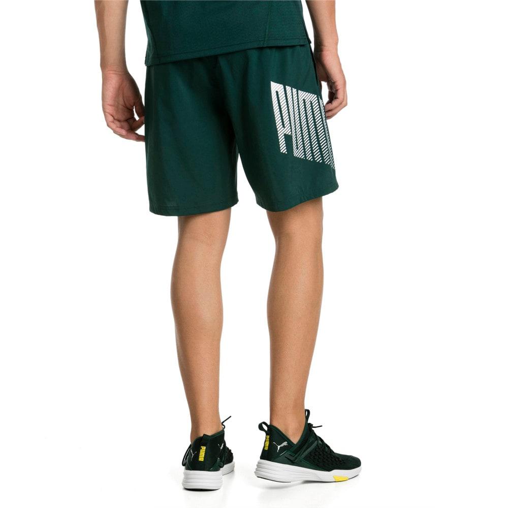 Imagen PUMA Shorts de malla tejida de 23 cm A.C.E. para hombre #2