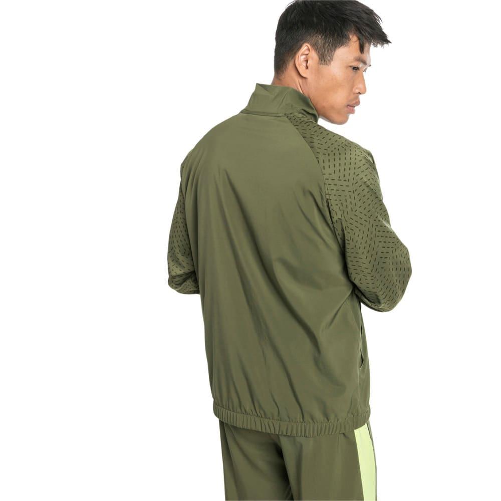 Изображение Puma Олимпийка Energy Woven Jacket #2