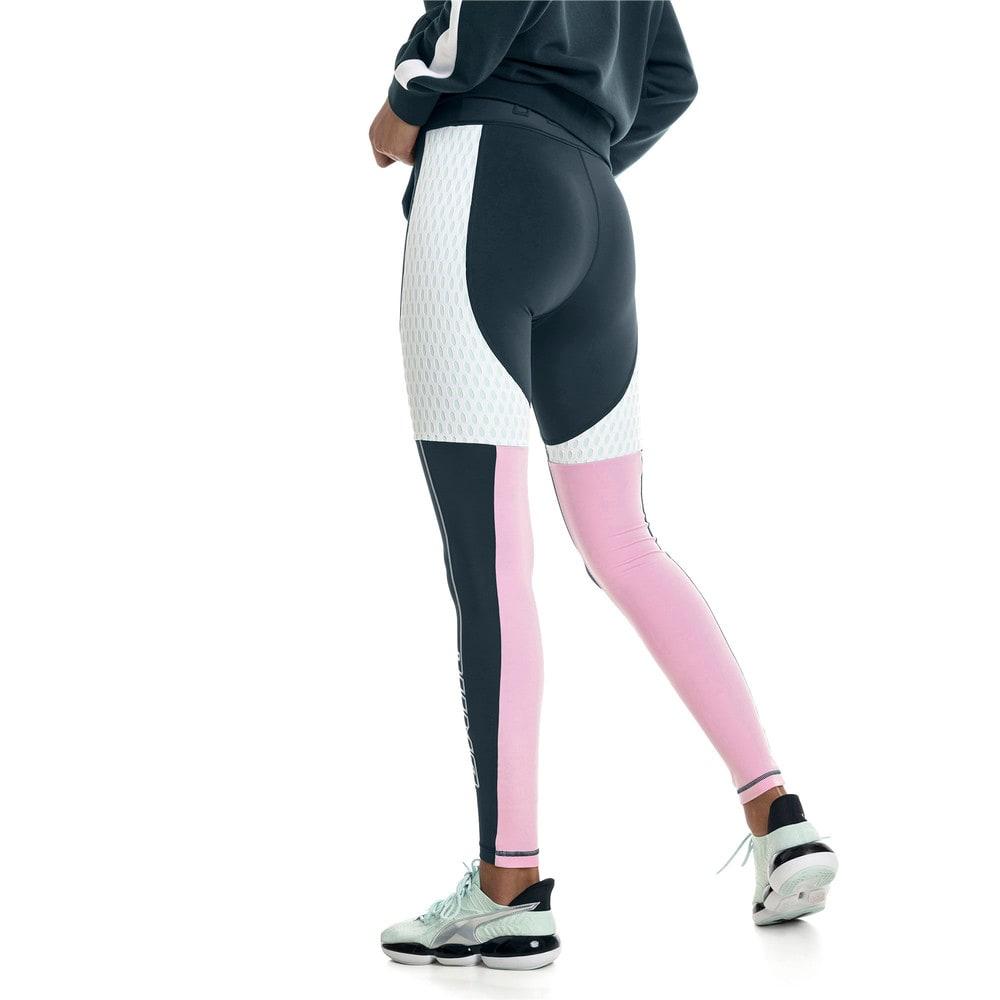 Imagen PUMA Calzas de entrenamiento Cosmic para mujer #2