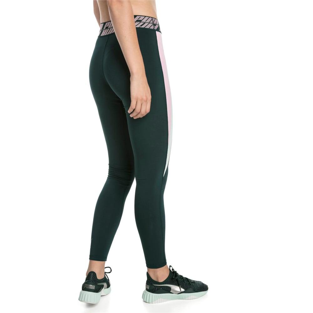 Imagen PUMA Calzas de entrenamiento Own It Full para mujer #2