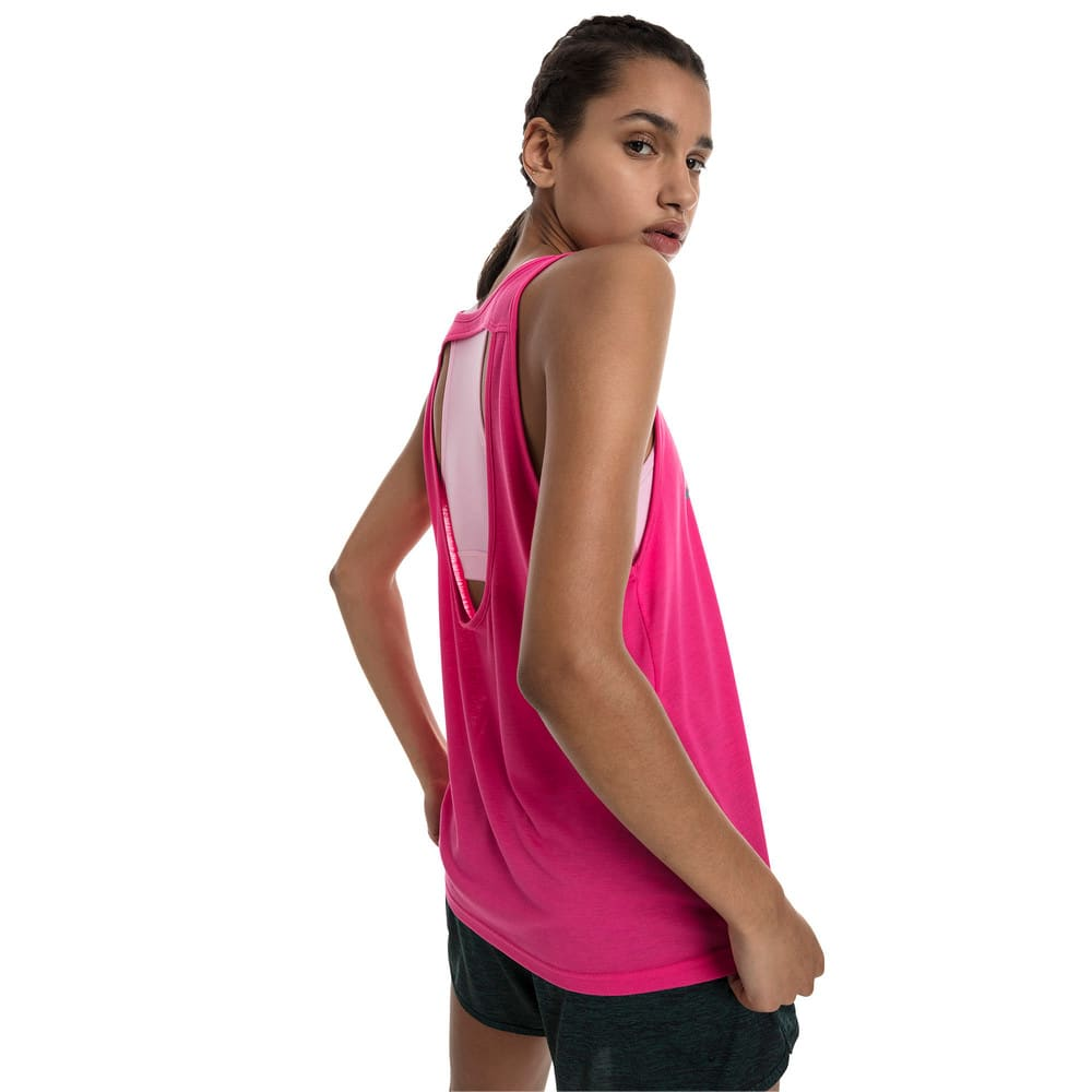 Imagen PUMA Top Own It para mujer #2
