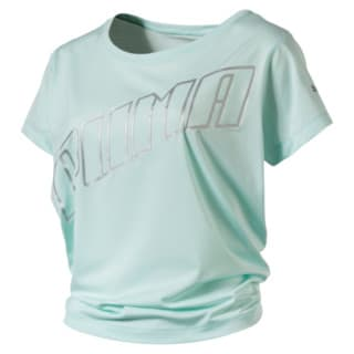 Зображення Puma Футболка Ahead Women's Running Tee
