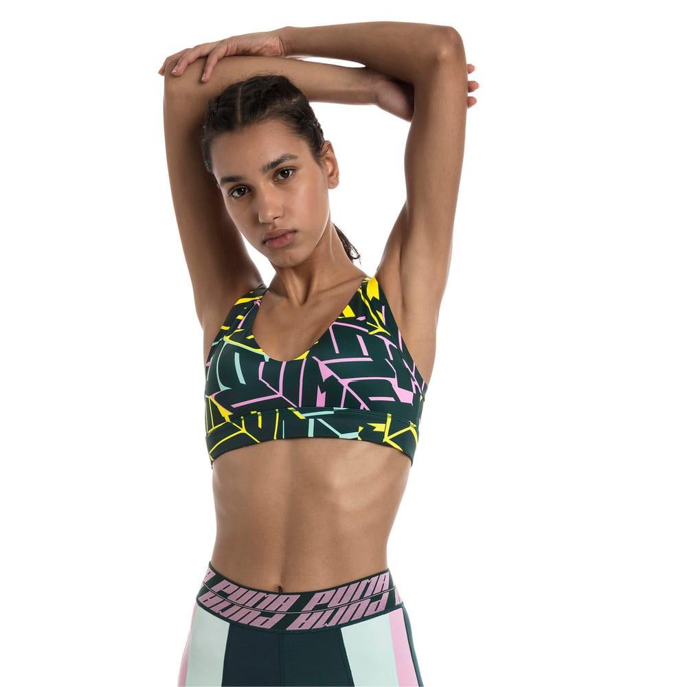 Imagen PUMA Sostén deportivo para mujer Cosmic TZ #1