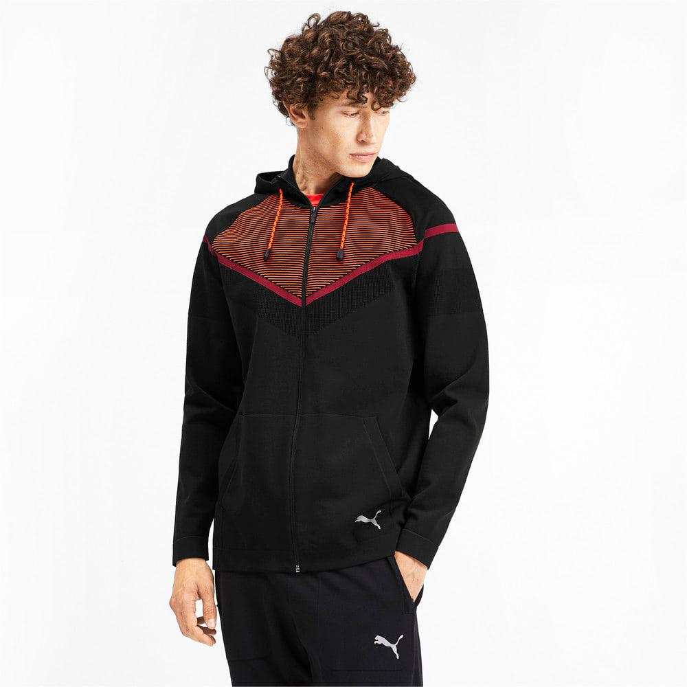 Изображение Puma Олимпийка Reactive evoKNIT Jacket #1