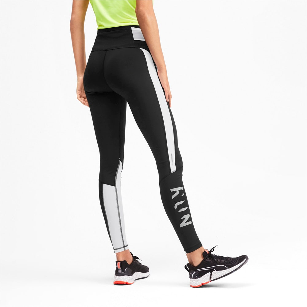 Image Puma Get Fast Thermo R+ Women's Running Leggings #2