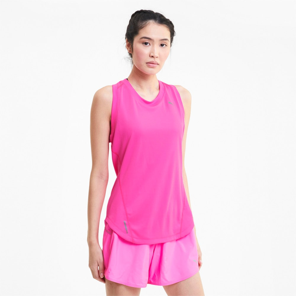 Image Puma IGNITE Women's Running Tank Top #1