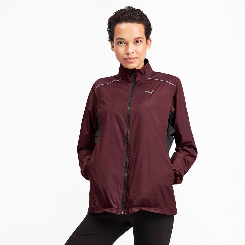Image Puma IGNITE Women's Wind Jacket #1