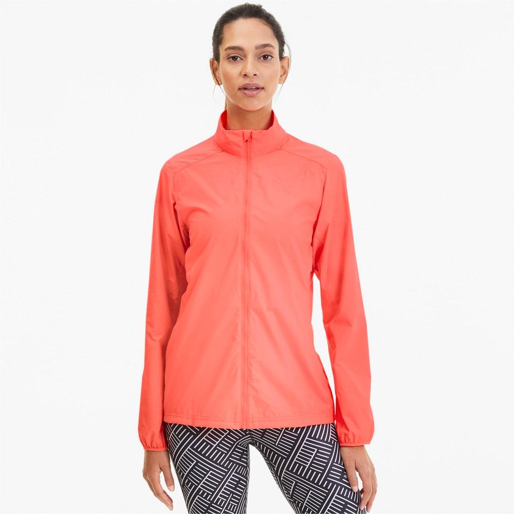 Görüntü Puma IGNITE Kadın WIND Ceket #1