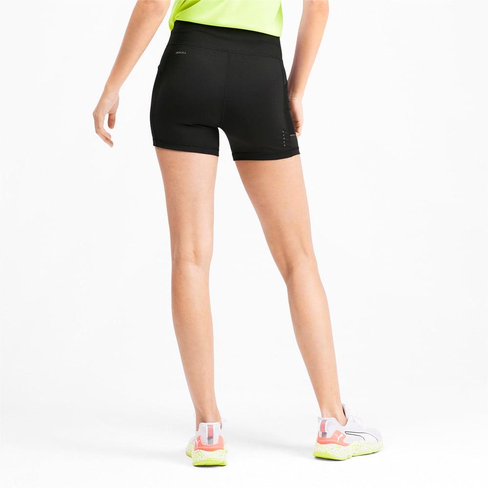Image Puma IGNITE Tight Women's Running Shorts #2