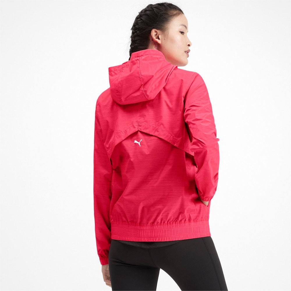 Image Puma Be Bold Graphic Woven Women's Training Jacket #2
