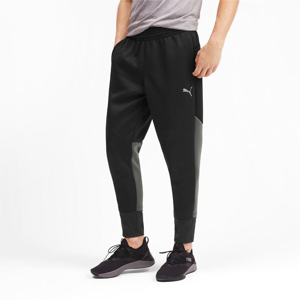 Изображение Puma Спортивные штаны Power BND Men's Training Pants #1