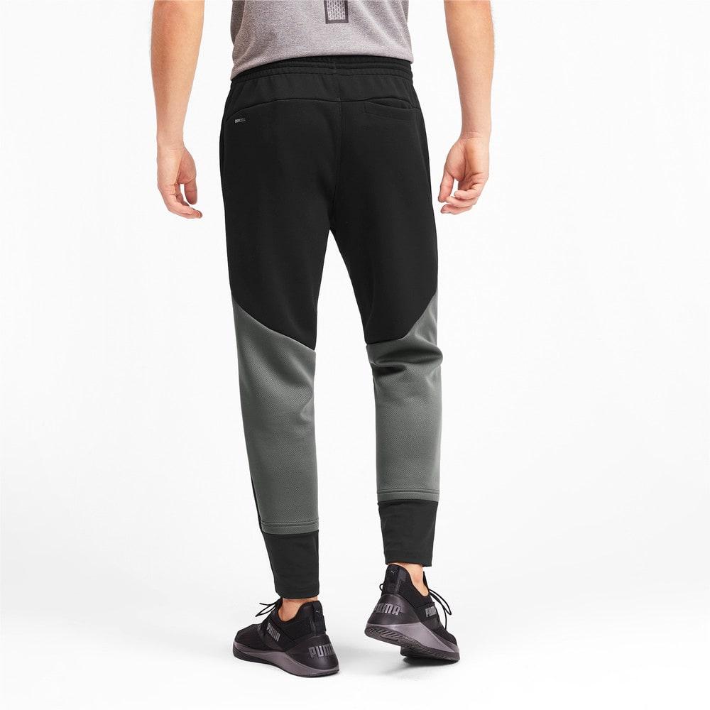 Изображение Puma Спортивные штаны Power BND Men's Training Pants #2