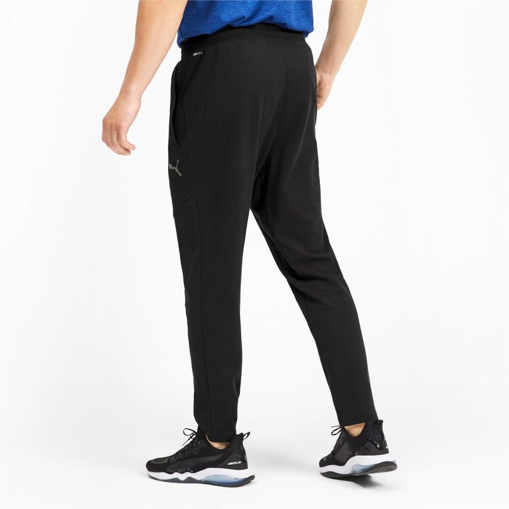 Зображення Puma Штани Reactive Men's Training Pants #2