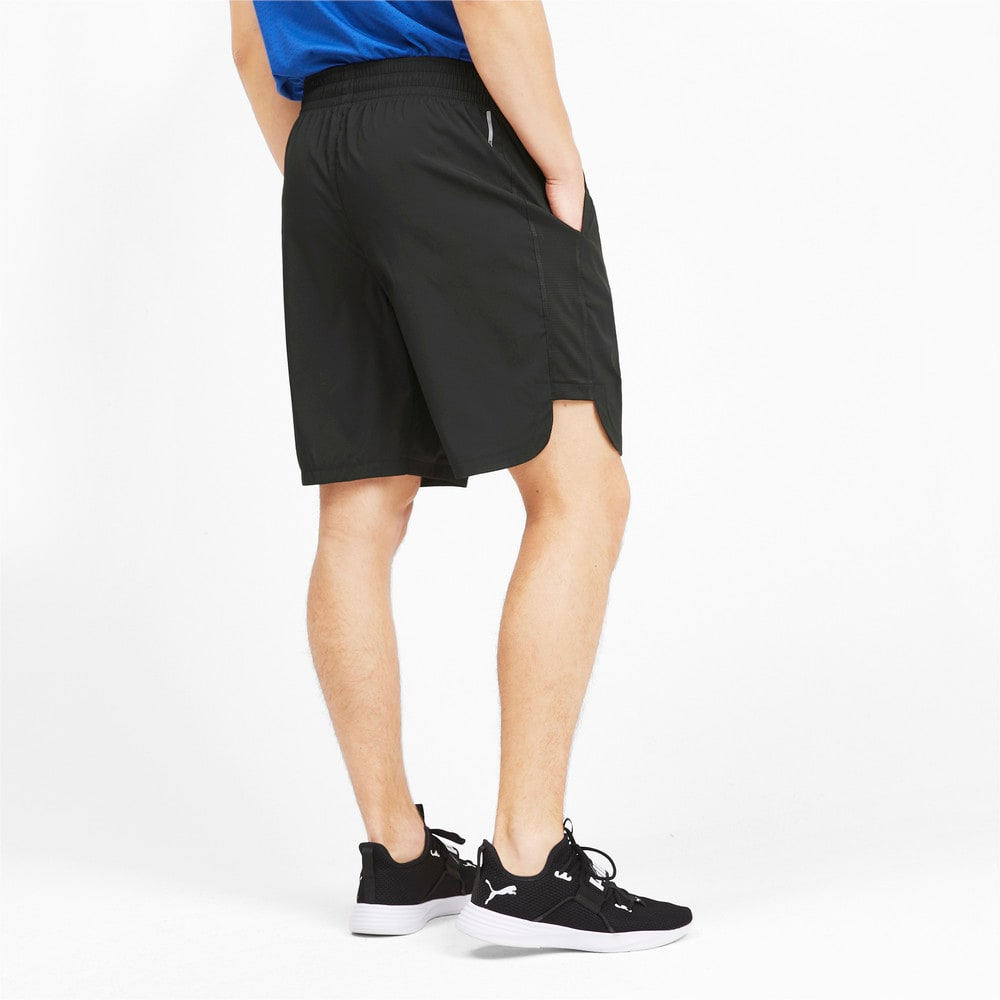 Image Puma Woven Men's Training Shorts #2