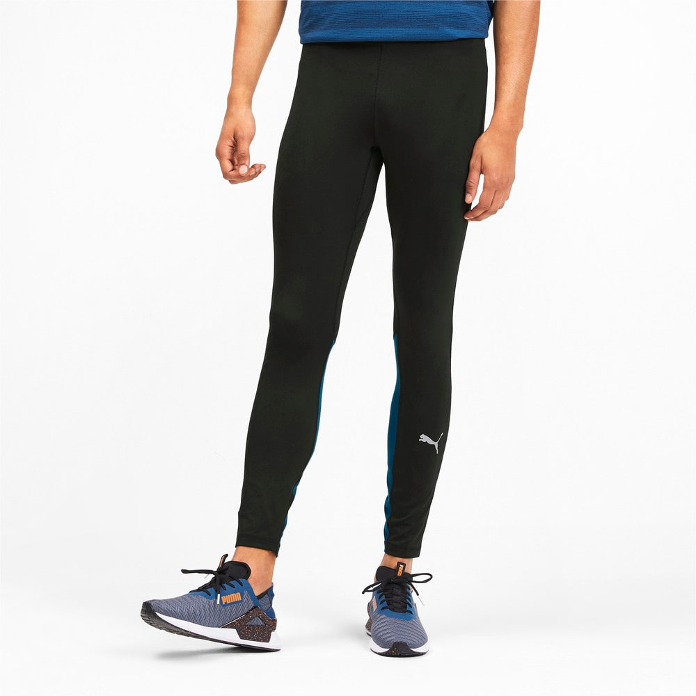 Зображення Puma Легінси Get Fast Men's Winter Running Leggings #1