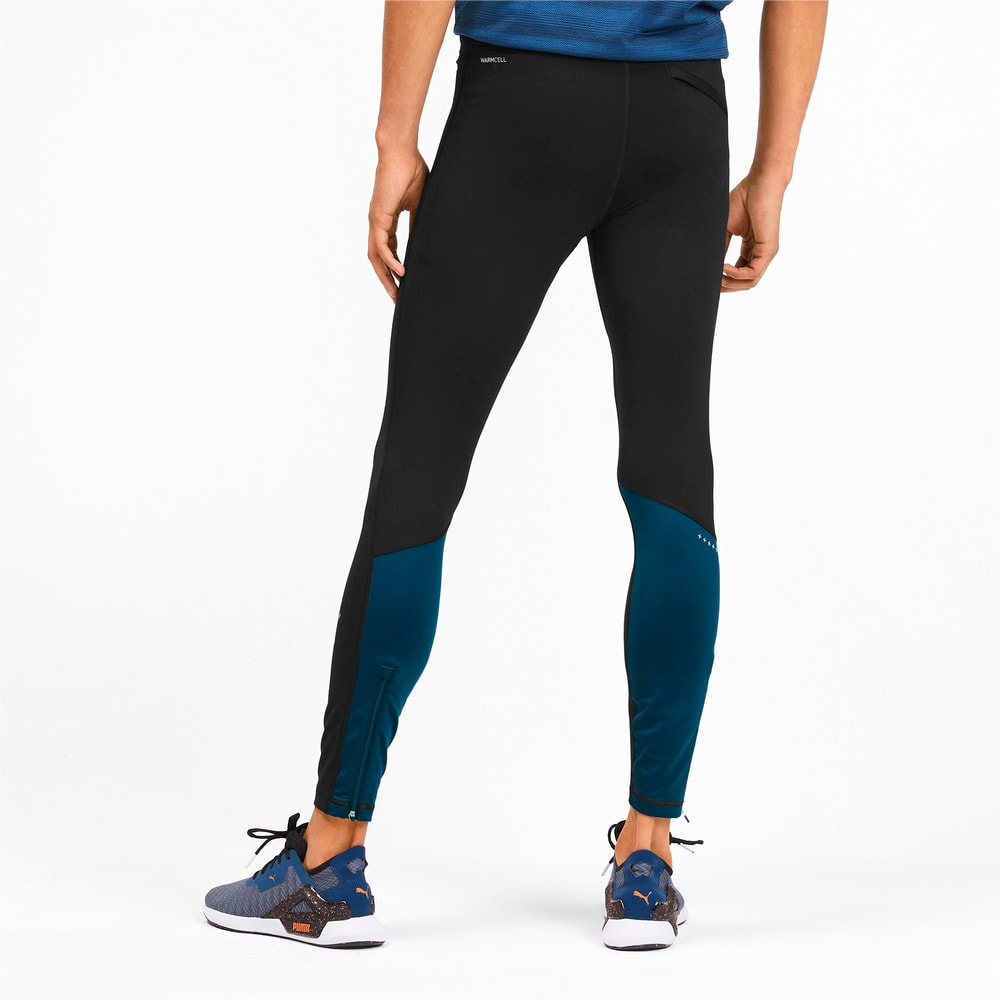 Зображення Puma Легінси Get Fast Men's Winter Running Leggings #2
