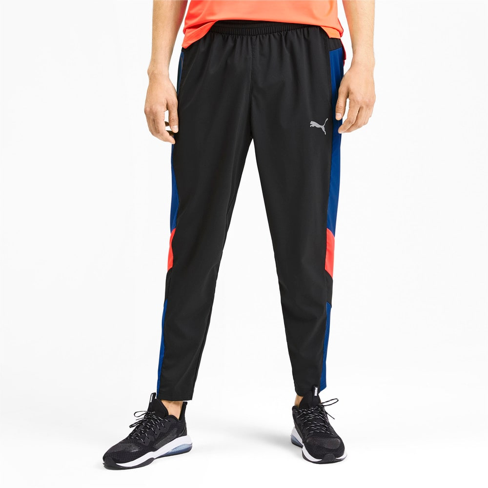Image Puma Reactive Packable Men's Training Pants #1