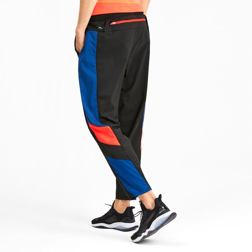 Image Puma Reactive Packable Men's Training Pants #2