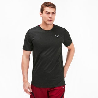 Изображение Puma Футболка Ignite Heather Tee
