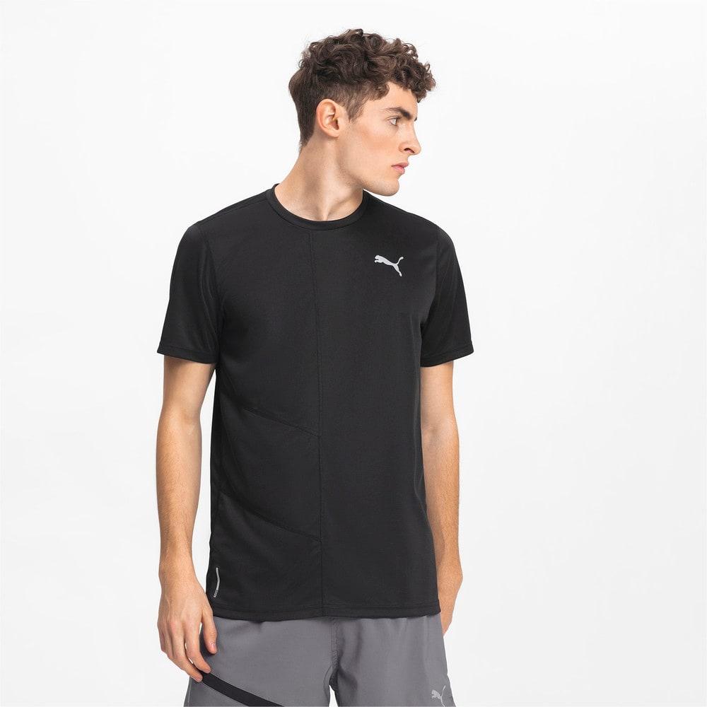 Image Puma IGNITE Short Sleeve Men's Running Tee #1