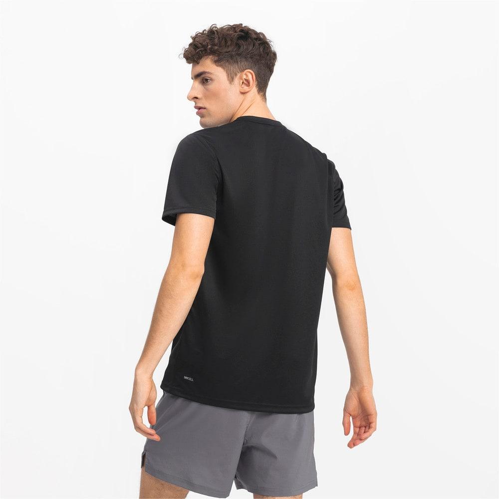 Image Puma IGNITE Short Sleeve Men's Running Tee #2