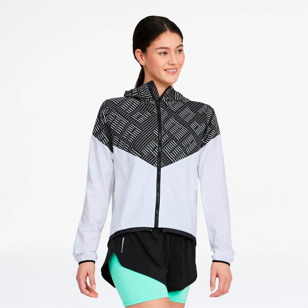 Изображение Puma Олимпийка Last Lap Hooded Jacket #1