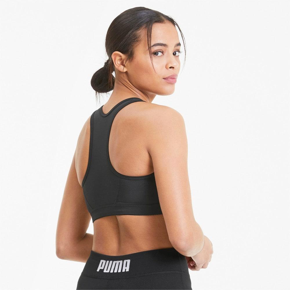 Imagen PUMA Sostén deportivo para training 4Keeps Bra PM para mujer #2