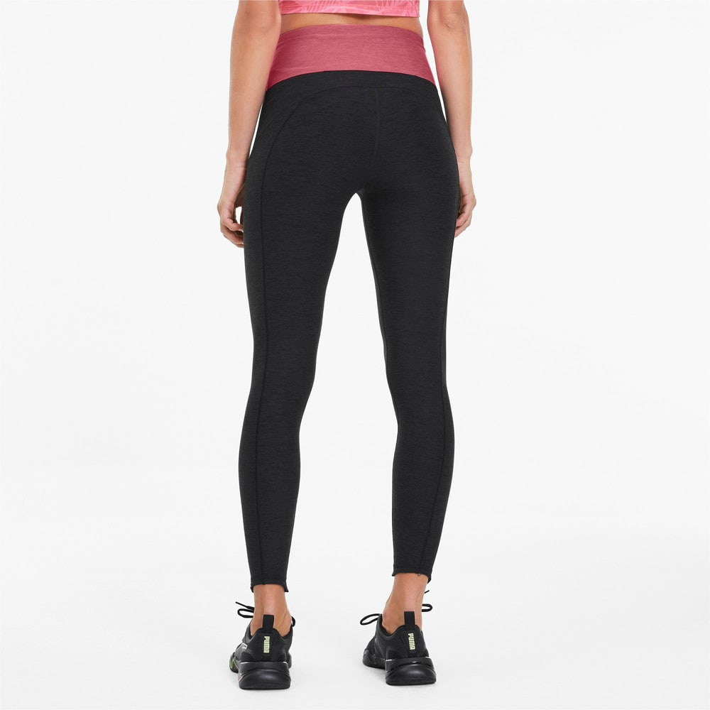 Изображение Puma Леггинсы Luxe Eclipse 7/8 Tight #2