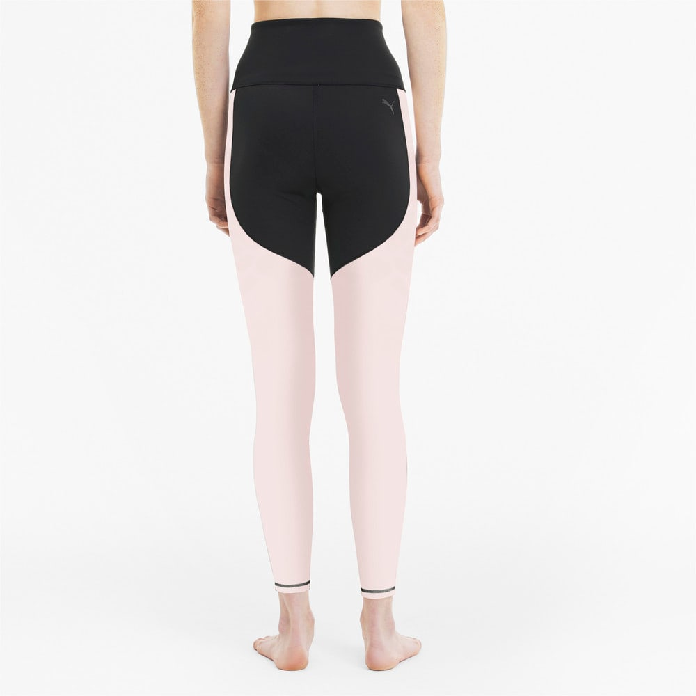 Изображение Puma Леггинсы Studio Porcelain Full Tight #2