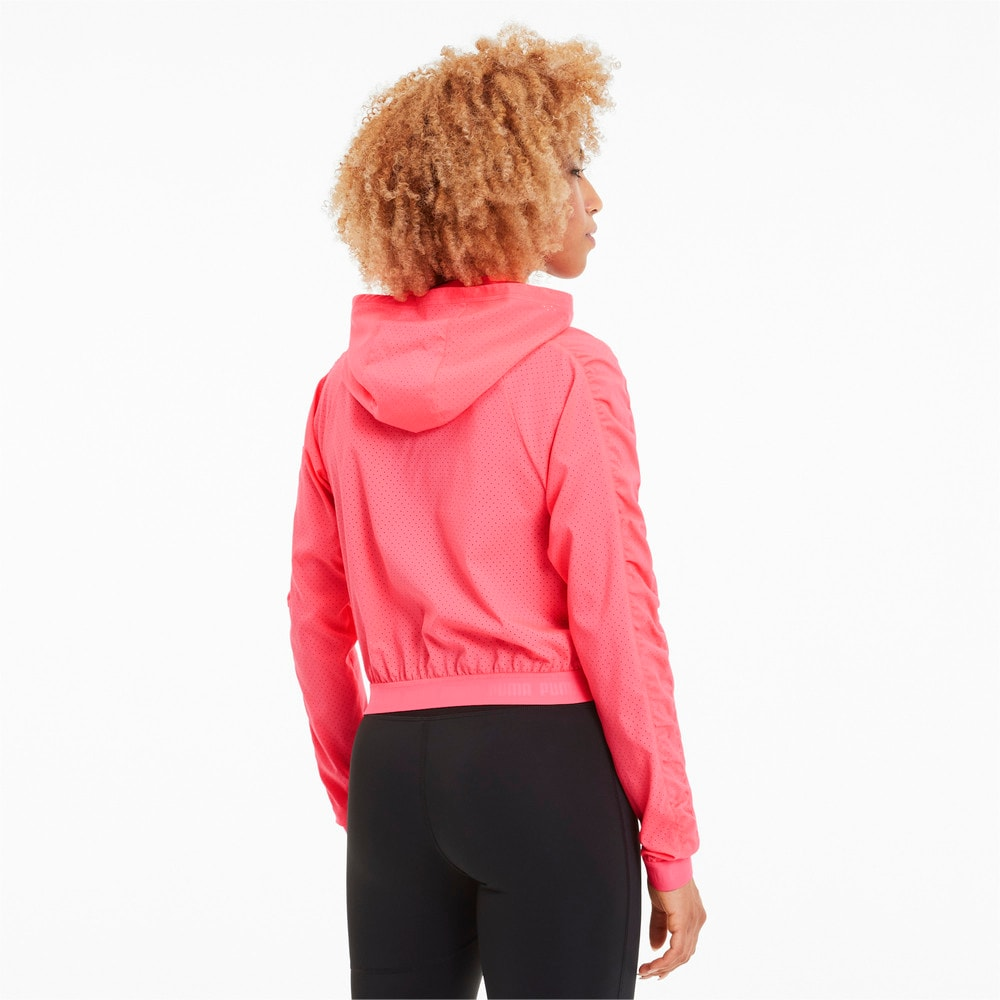 Image Puma Be Bold Woven Women's Training Jacket #2