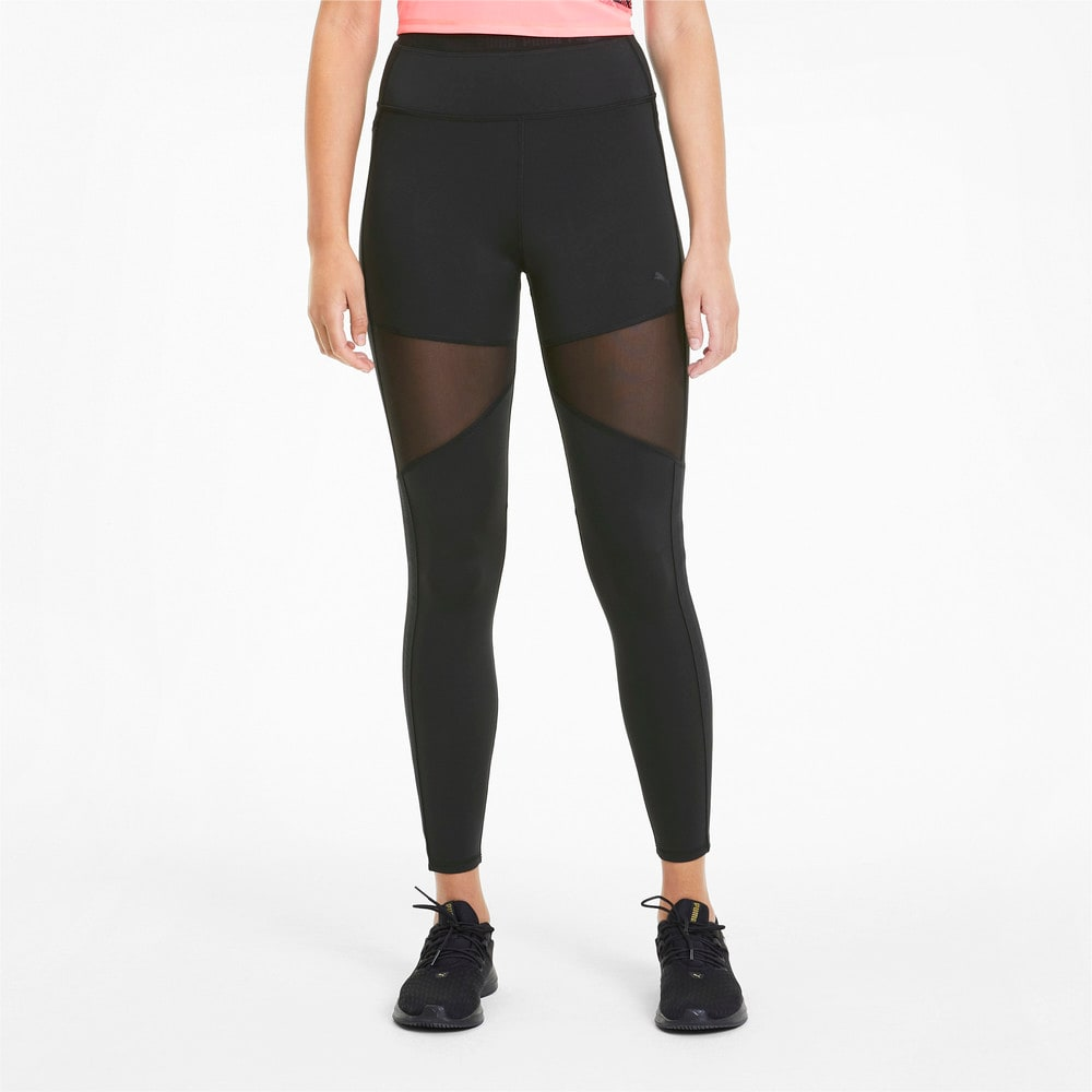 Image Puma Be Bold THERMO R+ Women's Training Tights #1