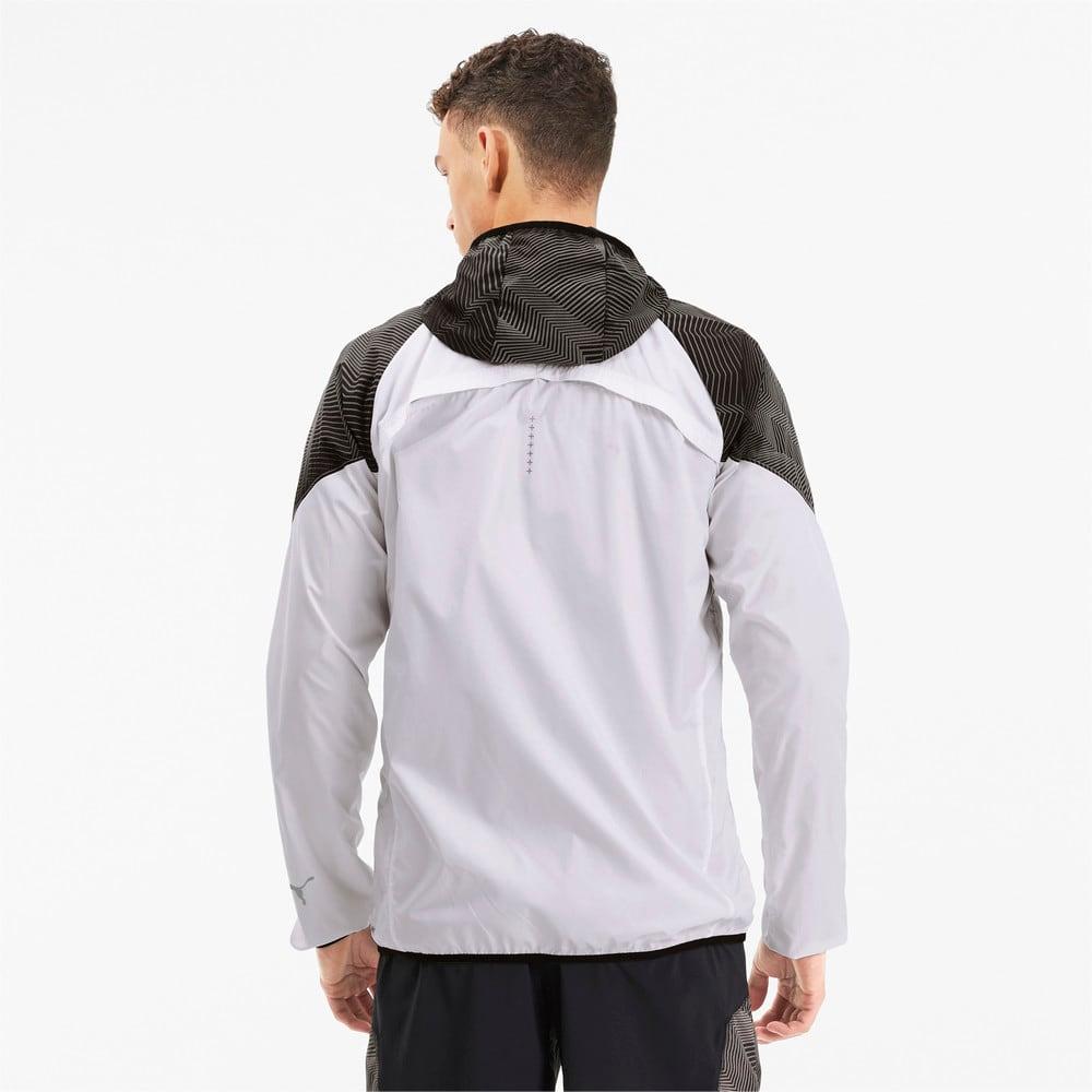 Image Puma Last Lap Graphic Men's Running Jacket #2